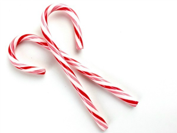 Safer Candy Canes